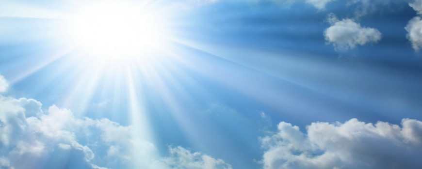 sun light, uv rays