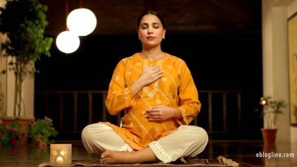 Vipasana meditation,