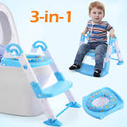 potty equipment