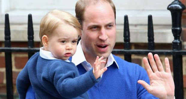 harry-william-and-his-son