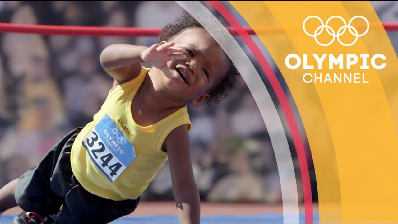 baby olympics 2018